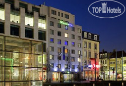 Ibis Styles Antwerpen City Center 3*