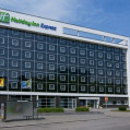 ���� ����� Holiday Inn Express Antwerp City-North 3*
