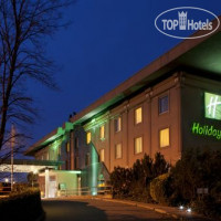 Фото отеля Holiday Inn Gent Expo 4*