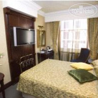 Фото отеля Hyde Park Premier London Paddington 4*