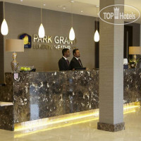 Фото отеля Park Grand London Heathrow 4*