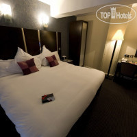 Фото отеля The Shaftesbury Premier London Hyde Park 4*