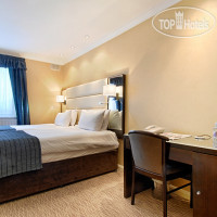 Фото отеля The Sheftsbury Park Grand Hyde Park 4*
