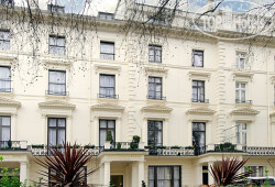 The Sheftsbury Park Grand Hyde Park 4*