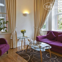 Фото отеля Citadines St Mark's London 4*