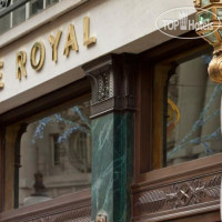 Фото отеля Cafe Royal 5*