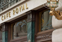 Cafe Royal 5*