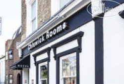 Chiswick Rooms 4*