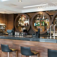 Фото отеля Doubletree By Hilton London Victoria 4*