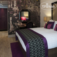 Фото отеля Indigo London Kensington - Earl's Ct 4*