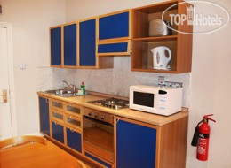 Hyde Park Economy Apartments 3*