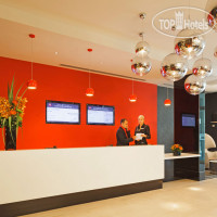 Фото отеля Ibis London Blackfriars 3*