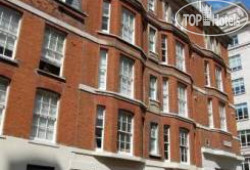 Mayfair Court Serviced Apartments 4*