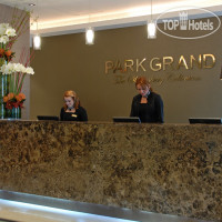 Фото отеля Park Grand London Paddington 4*