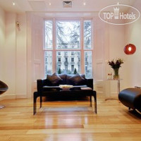 Фото отеля Shaftesbury Premier Notting Hill Hyde Park 4*