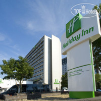 Фото отеля Holiday Inn London - Wembley 4*