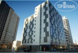 Travelodge London Stratford 3*