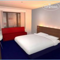 Фото отеля Travelodge London Stratford 3*