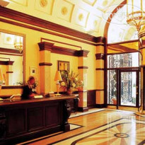 ���� ����� St. James' Court, A Taj Hotel 4* � �������, ��������������
