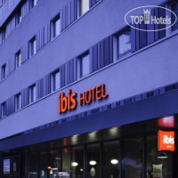 Фото отеля Ibis London Shepherds Bush 3*