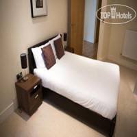 Фото отеля City Nites London Canary Wharf Hotel 4*
