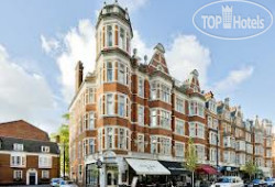 Go Native Mayfair Apartments Hotel 5*