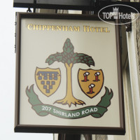 Фото отеля The Chippenham Hotel 2*