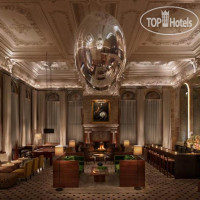 Фото отеля The London Edition Hotel 5*
