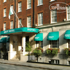 Quality Hotel Westminster 3*