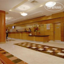 Фото отеля DoubleTree by Hilton Hotel London - Islington 4*