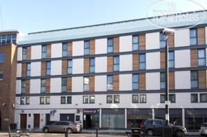 Premier Inn London Angel Islington 3*