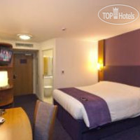 Фото отеля Premier Inn London Angel Islington 3*
