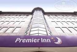 Premier Inn London Blackfriars (fleet Street) 3*