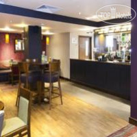 Фото отеля Premier Inn London Blackfriars (fleet Street) 3*