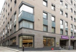 Premier Inn London Bank (Tower) 3*