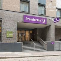 Фото отеля Premier Inn London Bank (Tower) 3*
