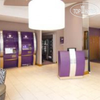 Фото отеля Premier Inn London City (Old Street) 3*