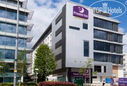 Premier Inn London Ealing 3*