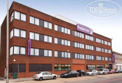 Premier Inn London Hanger Lane 3*