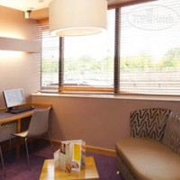 Фото отеля Premier Inn London Hanger Lane 3*