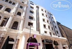 Premier Inn London Leicester Square 3*