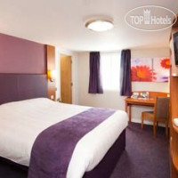 Фото отеля Premier Inn London Leicester Square 3*
