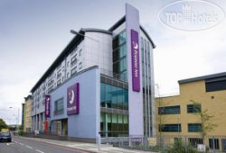 Premier Inn London Wimbledon South 3*