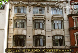 Hotel Strand Continental No Category