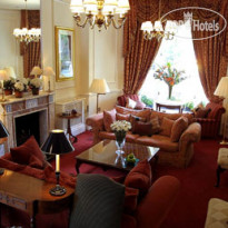 Фото отеля The Colonnade London 4*
