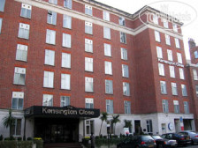 Фото отеля Holiday Inn London - Kensington High Street 4*