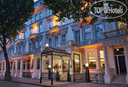 DoubleTree by Hilton Hotel London - Kensington 4*