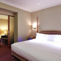 ���� ����� DoubleTree by Hilton Hotel London - Kensington 4*