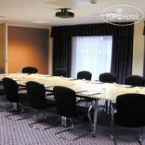 Фото отеля Ramada London North M1 3*