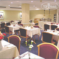 Фото отеля Quality Hotel Hampstead 3*